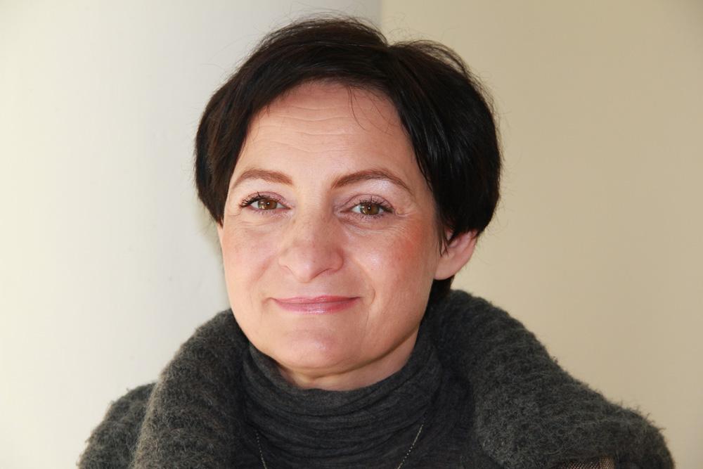 Dorota Monkiewicz, fot. archiwum prywatne
