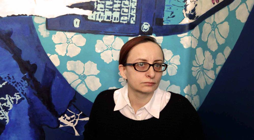 Jadwiga Charzyńska, fot. archiwum prywatne