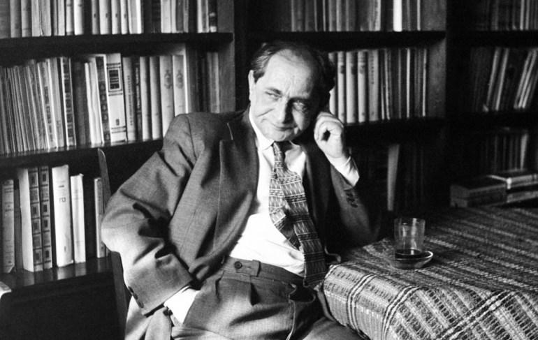 Адам Важик, 1961, фото: Анджей Шиповский / East News