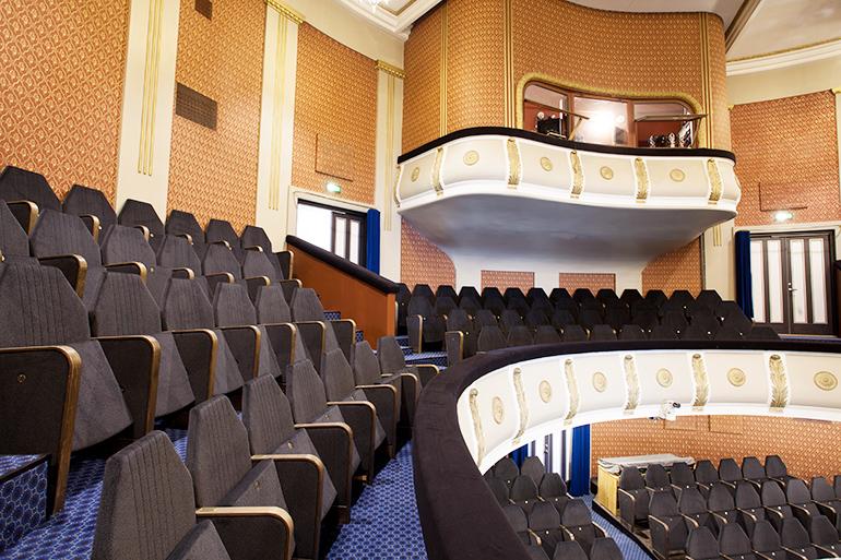 Vanemuine Theatre, photo: Balticroute