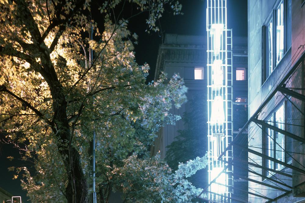 Neon TR Warszawa, fot. materiały promocyjne