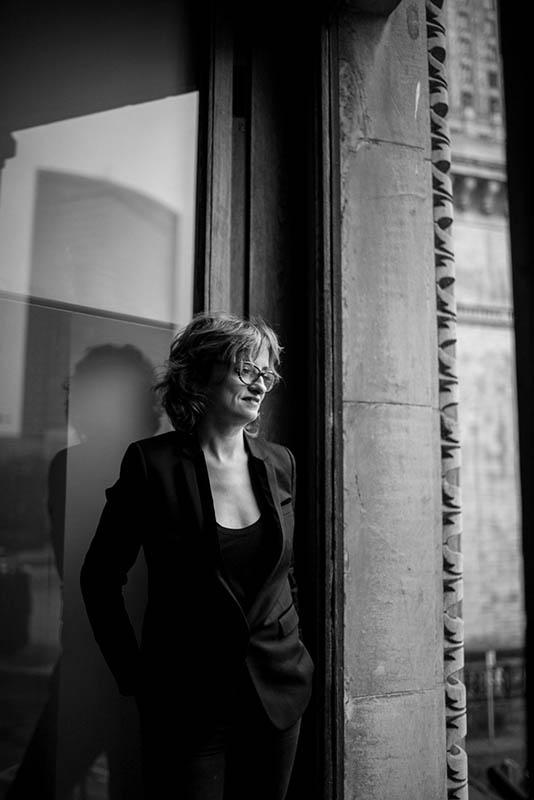Natalia Korczakowska, fot. Kuba Dąbrowski