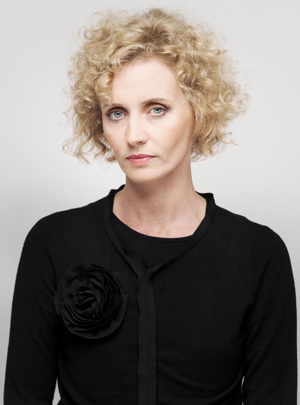 Agnieszka Korytkowska-Mazur, fot. Bartek Warzecha