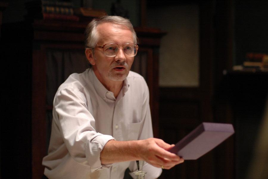 """Krzysztof Stroiński w filmie """"Rysa"""", 2008, fot. materiały promocyjne"""