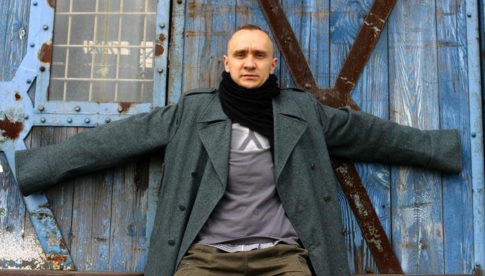 Jan Klata, fot. Marek Zawadka / Newsweek Polska / Reporter /East News