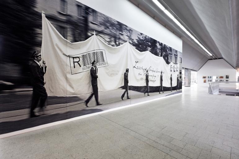 "Tadeusz Kantor, ""List"" | #sztuki wizualne | Culture.pl"