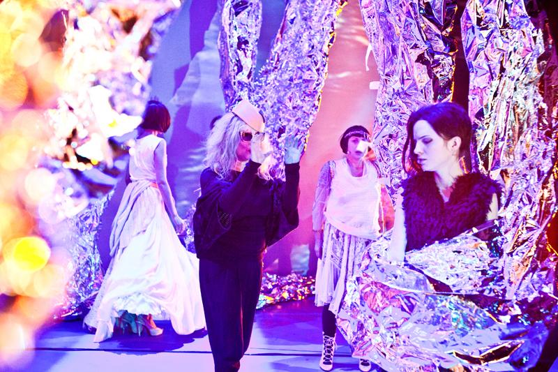 Natalia Kabanow / Teatr Polski.