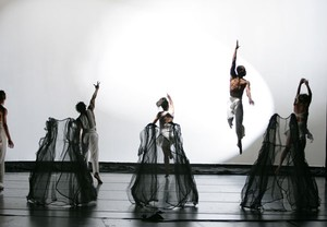 "Battery Dance Company, ""Shell Games"""