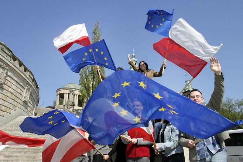 2011 Polish 2zl Poland/'s Presidency of European Union