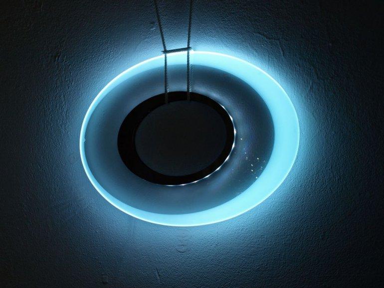 Emandes Ringo Horizontal Lamp