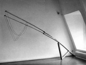Intercity Wiedeń - Łódź Galeria Theuretzbacher, Wiedeń, 1993