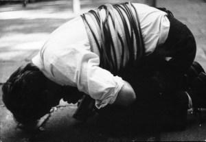 Sztuka jako gest prywatny BWA Koszalin, 1989