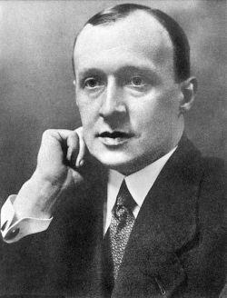 Jerzy Boczkowski, fot. z archiwum Tomasza Mościckiego