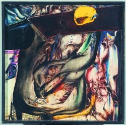 """""""Dusery"""" 1969, olej, płótno 98x100 cm, w zbiorach Muzeum Narodowego we Wrocławiu; fot. pracownia fotograficzna MNWr"""