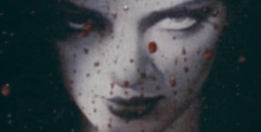 Rain in Paris, video, 2004
