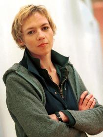 Marta Deskur, fot. Paweł Ulatowski/Agencja Gazeta