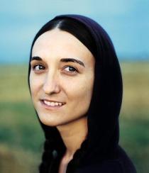 Małgorzata Dmitruk, fot. Wojciech Duszenko/Agencja Gazeta