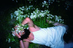 Zuzanna Krajewska, Bartek Wieczorek Bez tytułu (Kacper) z serii Marcowe lilie 2007