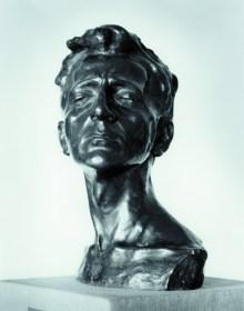 Irydion 1906, bronze, 47 cm