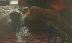 Welon 1885, olej, płótno, fot. Tomasz Szemalikowski dzięki uprzejmości Muzeum Górnośląskiego w Bytomiu