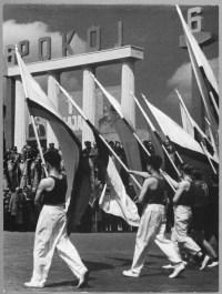 Fortunata Obrąpalska Armia pokoju II 1950-1953, wł. Muzeum Historii Fotografii, Kraków