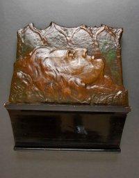Portret Fryderyka Chopina dzięki uprzejmości Muzeum Narodowemu w Krakowie