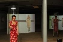 """Rozdział LII. Epizod III, wystawa """"Mentality"""", II Biennale Sztuki, Łódź, 2006"""
