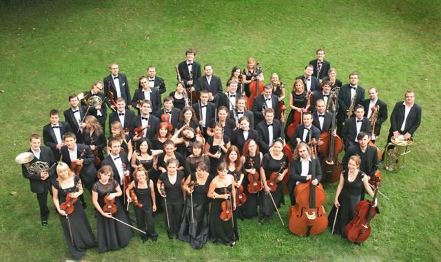 Sinfonia Iuventus, fot. www.sinfoniaiuventus.pl