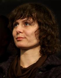 Wiola Sowa; fot. Mateusz Skwarczek / Agencja Gazeta