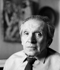 Mieczysław Weinberg, fot. East News