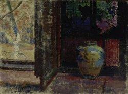 Martwa natura z wazą 1905, fot. T. Żółtowska-Huszcza w zbiorach Muzeum Narodowego w Warszawie