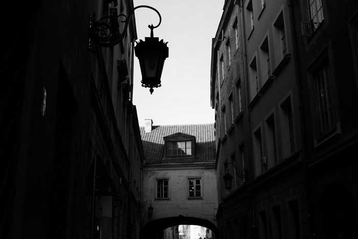 Warsaw Walks on Mp3 | Article | Culture pl