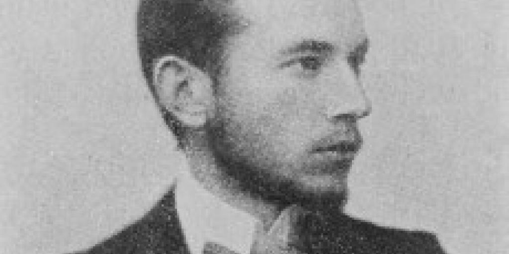 Leopold Staff życie I Twórczość Artysta Culturepl