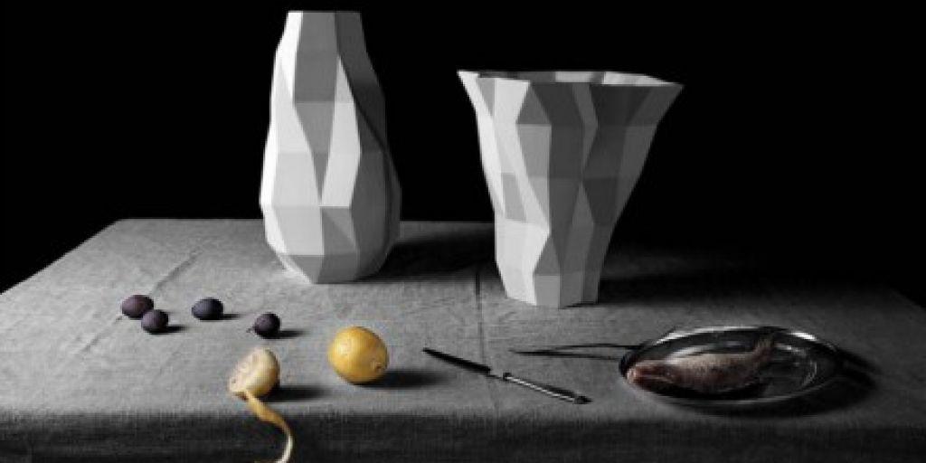 Polish Porcelain Revival Deconstructing Dinner Sets