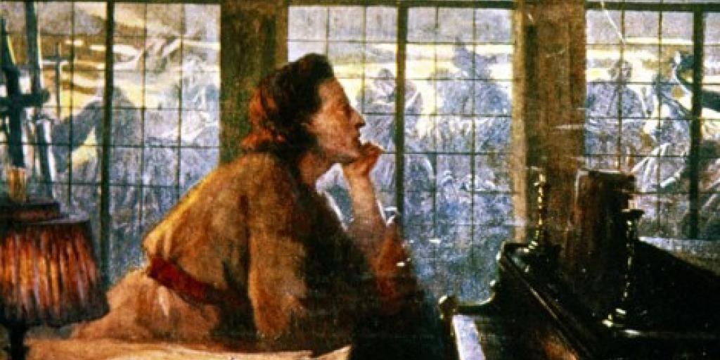 Muzyka W Poezji Artykuł Culturepl