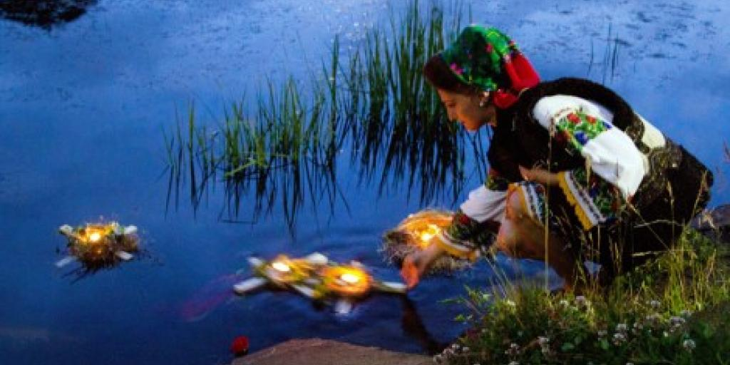 9 Slavic Rituals & Customs of Ye Olden Days | Article