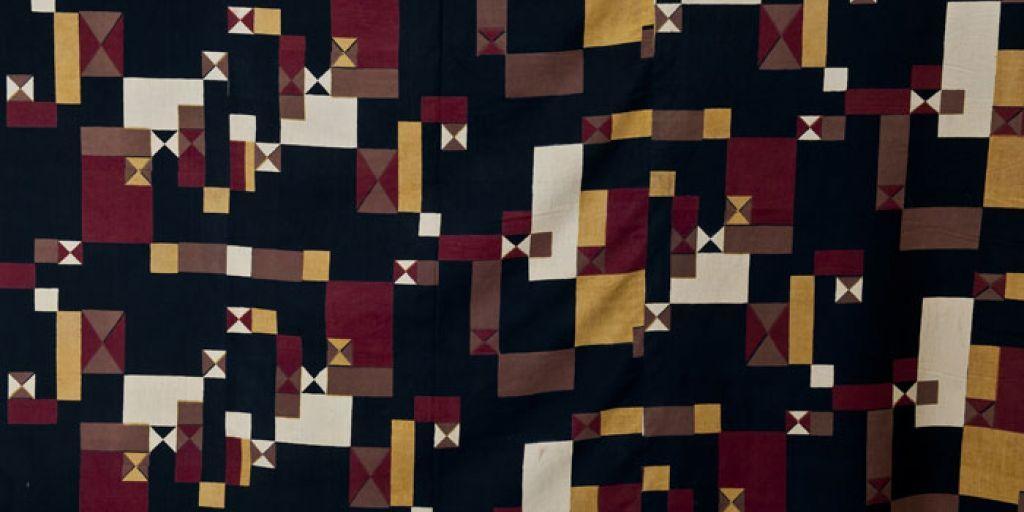 fbb7be8b9 Józefa Wnukowa and the Sopot School of Decorative Fabrics - Image Gallery |  Gallery | Culture.pl