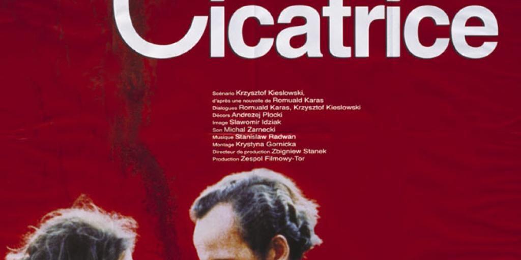 Plakaty Do Filmów Krzysztofa Kieślowskiego Galeria