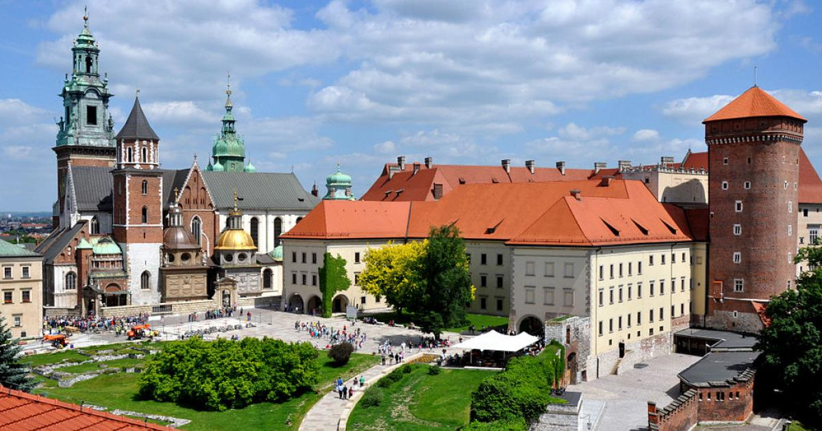 A Foreigner's Guide to Polish Architecture | Article