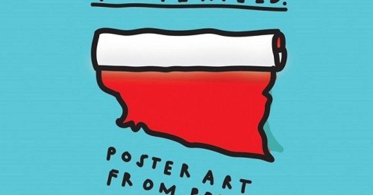 Posterized Wystawa Polskiego Plakatu W Hongkongu