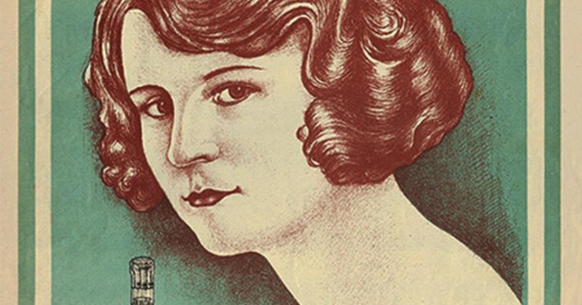 A Foxtrot For Shampoo: Poland's Interwar Advertisement Songs