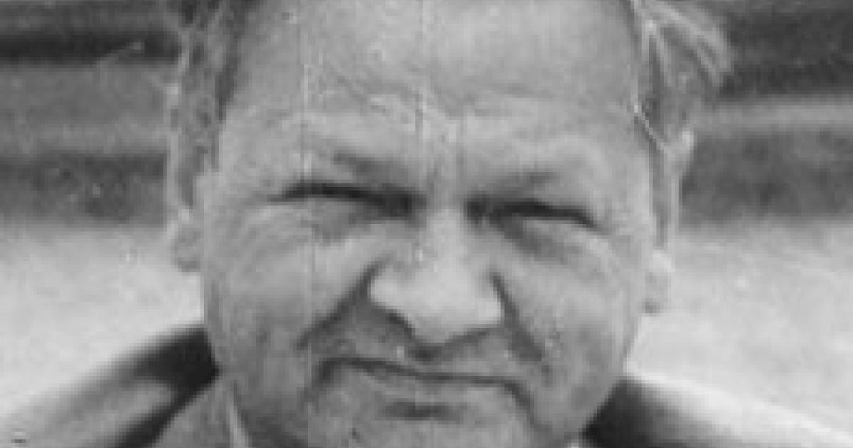 Władysław Broniewski życie I Twórczość Artysta Culturepl