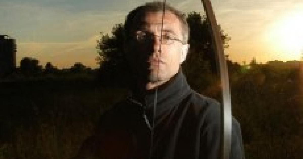 Piotr Dumała Biography Artist Culturepl