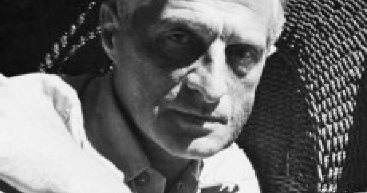 Julian Tuwim życie I Twórczość Artysta Culturepl