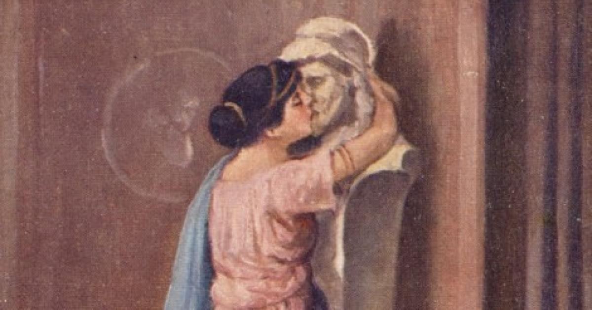 Najciekawsze Aforyzmy O Miłości Artykuł Culturepl
