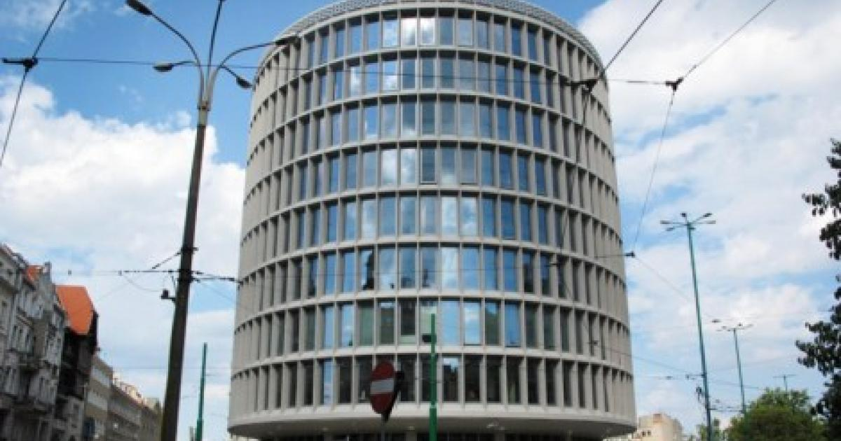 9 Architectural Icons of Communist Poland | Article | Culture pl