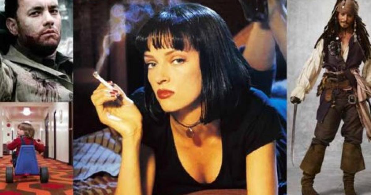 21 Films You Never Knew Were Polish | Article | Culture pl