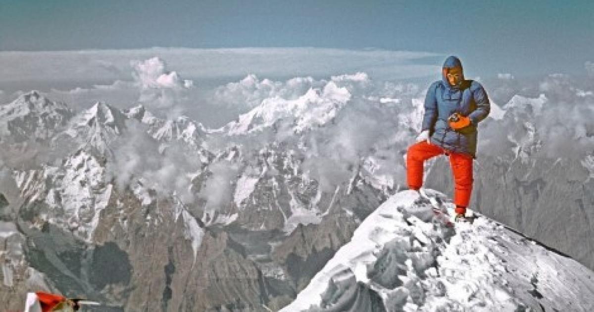 Необяснимые факты с алпенистами ссср в горах