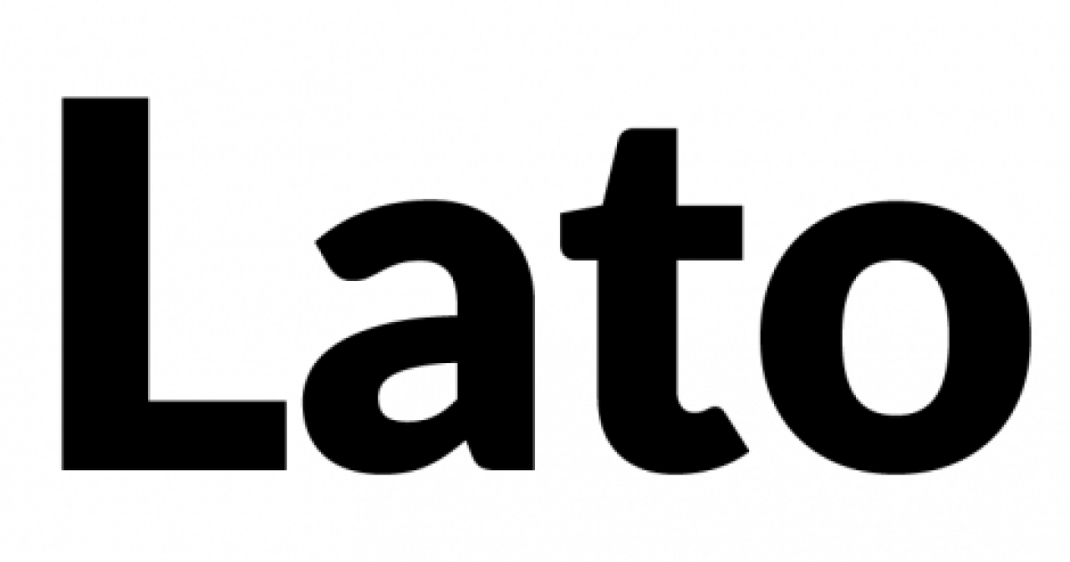 What Makes a Font Popular? | Article | Culture pl