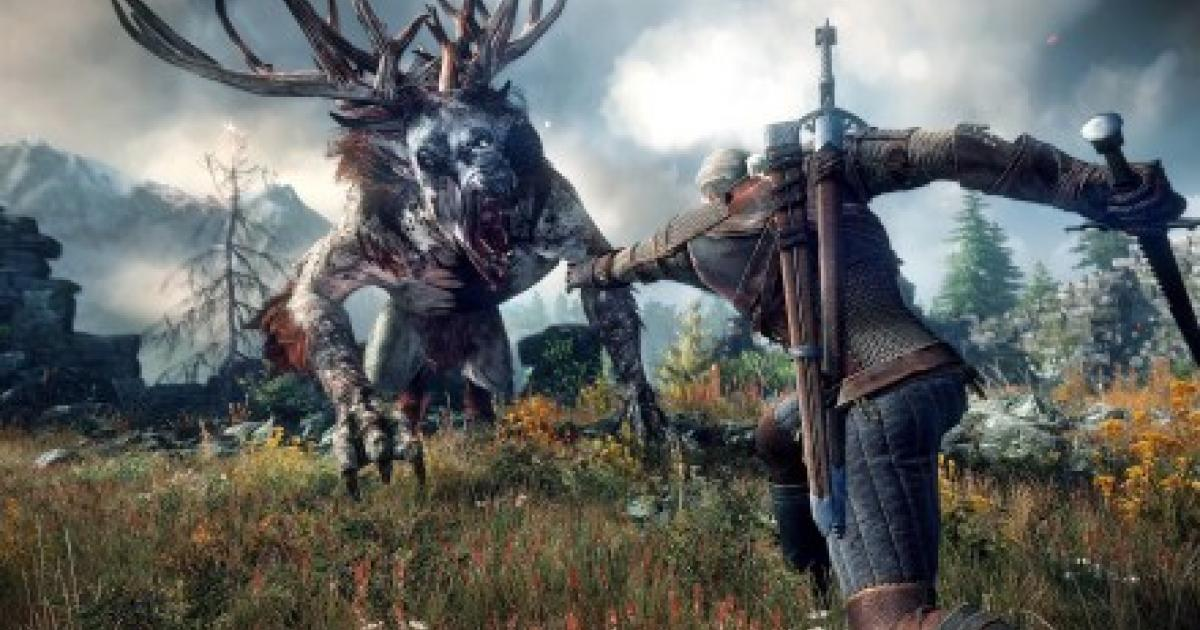 World Goes Wild for The Witcher 3: Wild Hunt | Article | Culture pl